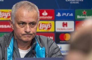 Problemy finansowe Tottenhamu. Ucierpi na tym Jose Mourinho