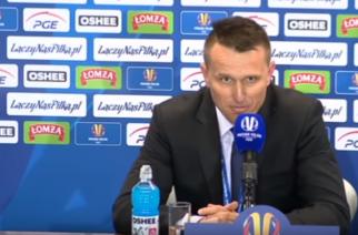 Arka wciąż bez pierwszego trenera. Co dalej z Ojrzyńskim?