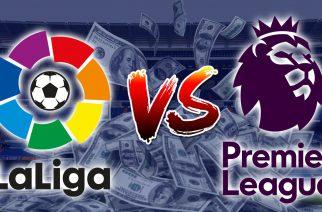 La Liga czy Premier League? Która liga wróci szybciej do gry?