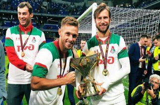 Liga rosyjska zawieszona, ale Lokomotiv wciąż trenuje