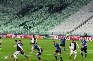 Plan awaryjny? Włosi mają sposób na dokończenie sezonu w Serie A