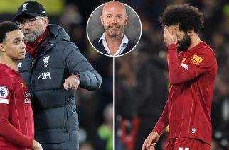 """Alan Shearer tłumaczy: Liverpool nie powinien """"otrzymać"""" mistrzostwa?"""