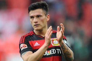 Charles Aranguiz opuści Leverkusen? Wśród zainteresowanych Bayern