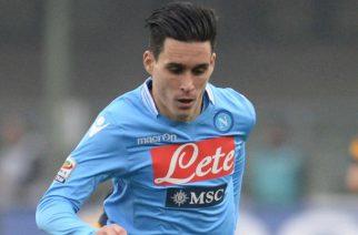Jose Callejon ma wkrótce odejść z Napoli. Wróci do Hiszpanii?