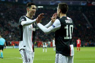 Paulo Dybala potwierdza – Argentyńczycy nienawidzą Cristiano Ronaldo