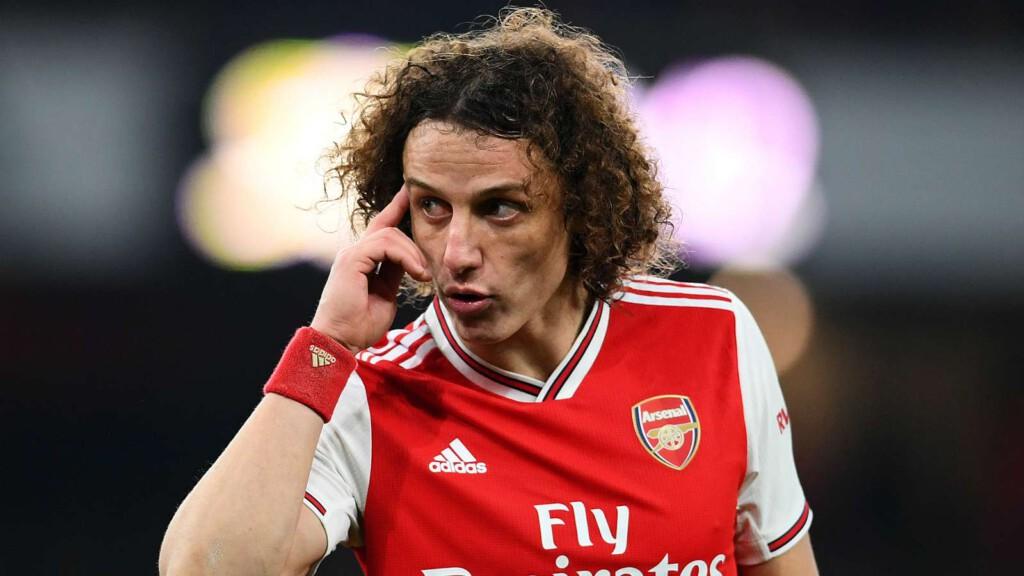 David Luiz odejdzie z Arsenalu?!