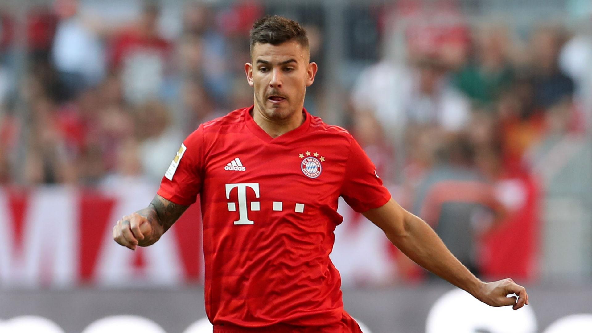 Lucas Hernadez opuści Bayern? Zaskakujące zainteresowanie z Premier League!