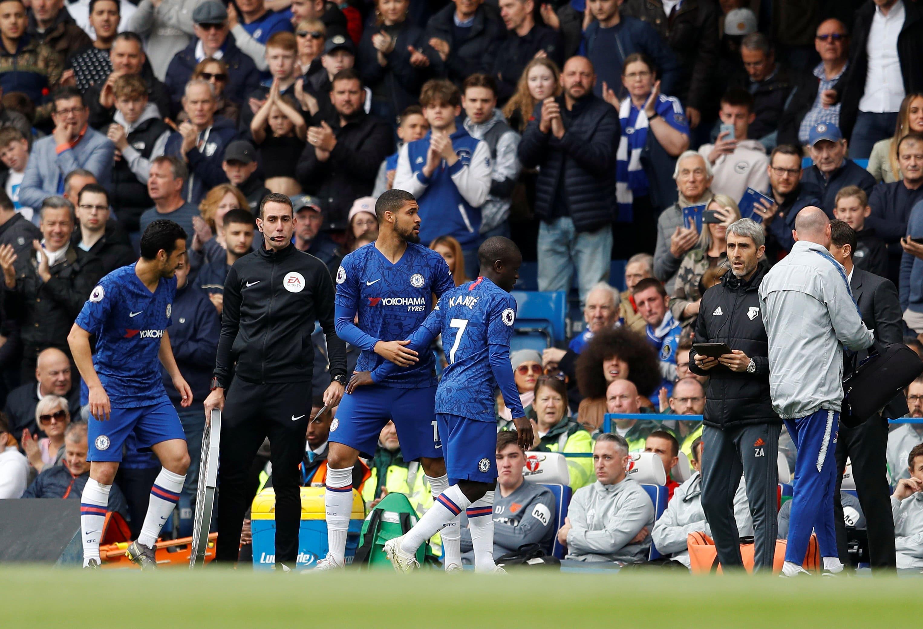 Piłkarz Chelsea przestał trenować. Ma obawy w związku ze wznowieniem rozgrywek!