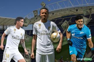 Średnia wartość piłkarza? 30 milionów euro. FC Porto kolejnym wykładowcą transferowej ekonomii