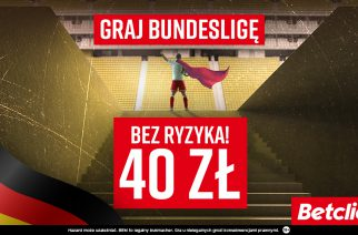 Bundesliga bez ryzyka!