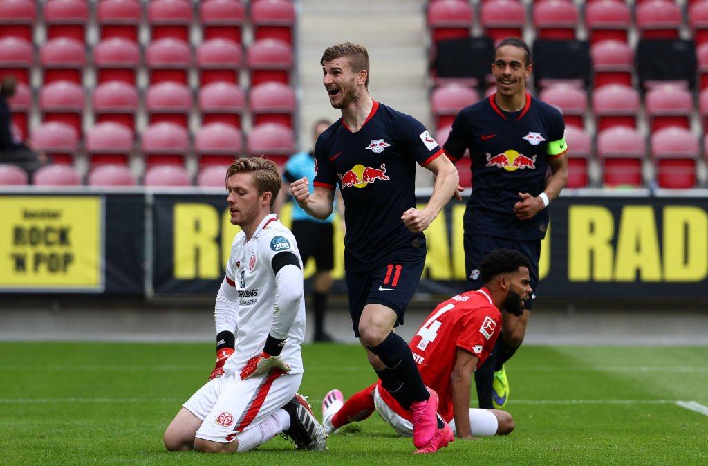 Timo Werner wybrał nowy klub. Zwrot akcji na ostatniej prostej!