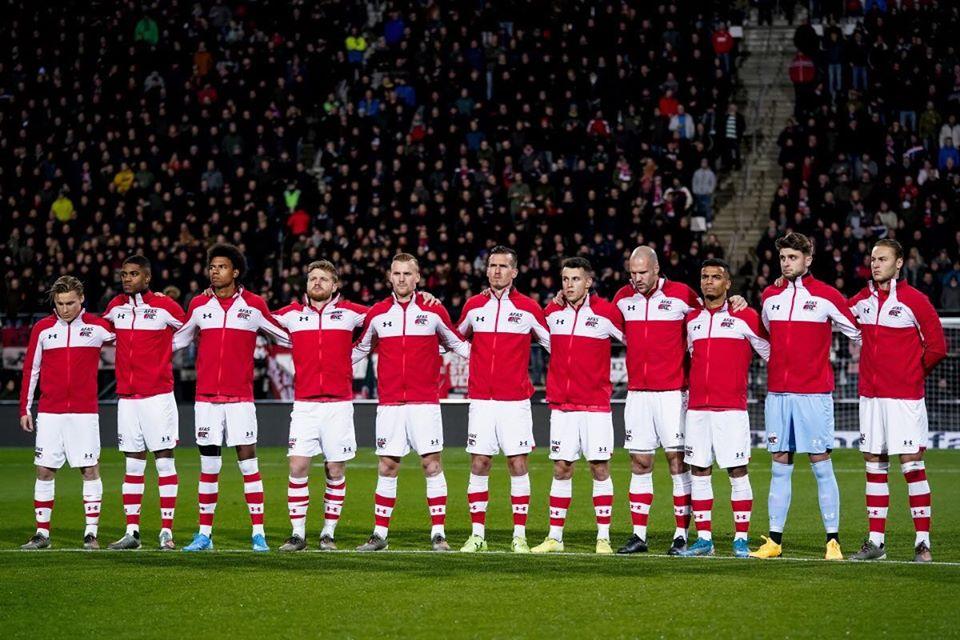 Alkmaar złożył protest do UEFA. Powodem jest gra w Lidze Mistrzów
