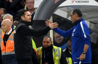 Juventus zrealizuje wielką wymianę z Chelsea?