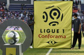 Zamieszanie w Ligue 1. Sąd odrzucił prośbę klubów