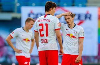 RB Lipsk – Wolfsburg 🇩🇪 Typy, kursy (16.05.2021)