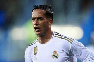 """Lucas Vazquez: """"Chcę grać w Realu Madryt do końca kariery"""""""