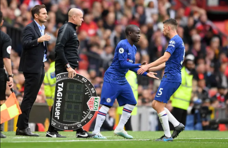 Premier League z większą liczbą rezerwowych? Chelsea złożyła propozycję!