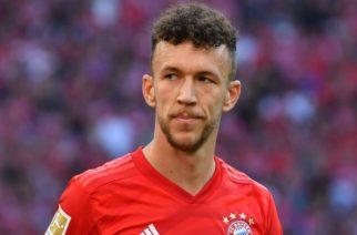 Bayern pożegnał Ivana Perisicia. Niemiecki klub nie wykupi piłkarza Interu!