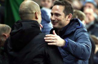 Hit Premier League. Lampard i spółka spróbują zatrzymać rozpędzony Manchester City!