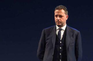 Przedstawiciel Juventusu potwierdza. Trwają rozmowy w sprawie wielkiej wymiany!