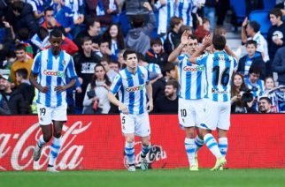 Real Sociedad – Betis. Typy, kursy (23.01.2021)