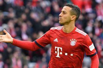 Przyszłość Thiago przesądzona? Jasne stanowisko Bayernu!