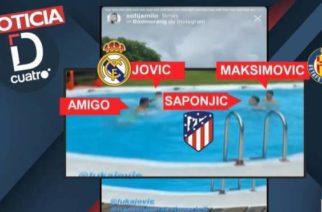 Luka Jović ponownie w centrum kontrowersji. Co na to Real Madryt?