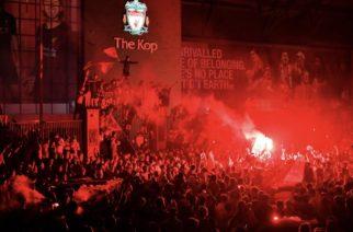 Radość, łzy i pełne ulice. Tak Liverpool świętował mistrzostwo!
