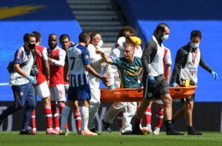 """Pogromca Arsenalu odgryzł się po meczu. """"Ich gracze muszą nauczyć się pokory"""""""