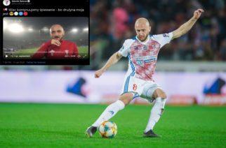 Wygrana nie tylko na boisku. Górnik Zabrze wspomina specjalny materiał wideo!