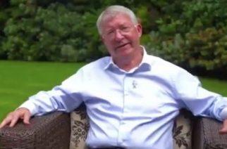 Sir Alex Ferguson o telefonie od Juergena Kloppa. Niemiec zadzwonił o 3:30 nad ranem!