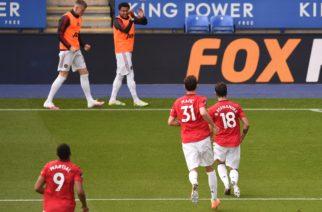 Manchester United – Burnley 🏴 Typy, kursy (18.04.2021)