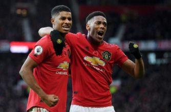 Duet, na który Manchester United czekał dziewięć lat