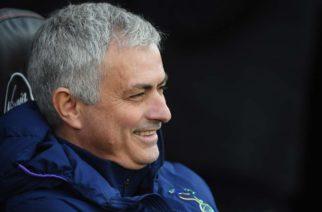 """Jose Mourinho w swoim stylu – """"Bruno okazał się świetnym… wykonawcą rzutów karnych"""""""