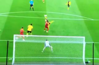 Festiwal pięknych bramek w Premier League. Welbeck strzela gola z przewrotki! [WIDEO]