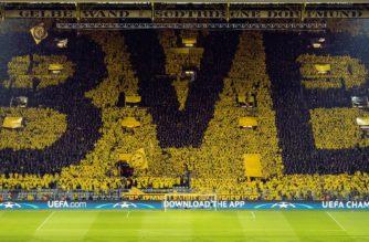 Borussia Dortmund uzgodniła transfer. Wielki talent trafi do BVB!