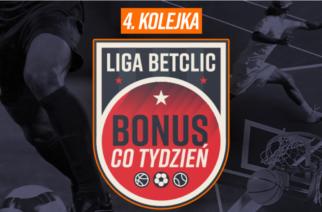 Ostatnia kolejka lipcowej Ligi Betclic!