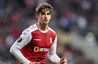 Leicester chce ściągnąć młodego gracza Barcelony!