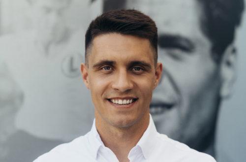 Legia Warszawa potwierdza. Bartosz Kapustka podpisze kontrakt z klubem!