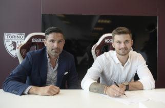 Oficjalnie: Karol Linetty zawodnikiem Torino!