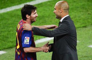 Wkrótce spotkanie w sprawie transferu Messiego do Manchesteru City?!