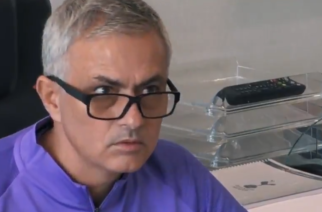 Jose Mourinho bezlitosny dla rezerwowych graczy: Być może teraz już nie będziecie o to pytać
