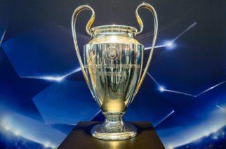 Król Robert, samotny Messi i wypoczęci Francuzi. Liga Mistrzów wkracza w decydującą fazę – materiał prasowy Totolotek