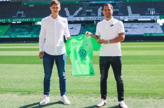 Bartosz Białek zawodnikiem VfL Wolfsburg!