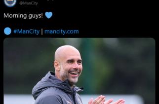 Leo Messi w Manchesterze City? Angielski klub podgrzewa atmosferę w mediach społecznościowych!