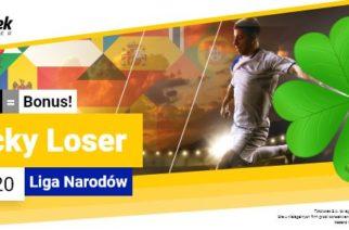 Lucky Loser w Totolotku na Ligę Narodów!