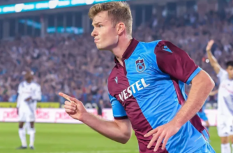 Oficjalnie: Alexander Sørloth zawodnikiem RB Lipsk!