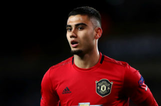 Andreas Pereira trafi do Serie A?!