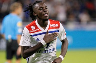 Bertrand Traore wraca do Premier League!