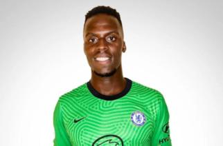 """Chelsea ma nowego bramkarza. Edouard Mendy siódmym wzmocnieniem """"The Blues""""!"""